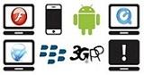 Transmisja na WWW, iOS, Android