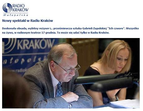 Radio Kraków Live